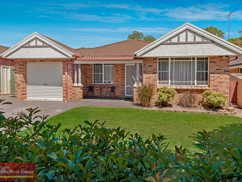171 Pye Road, Quakers Hill, NSW 2763