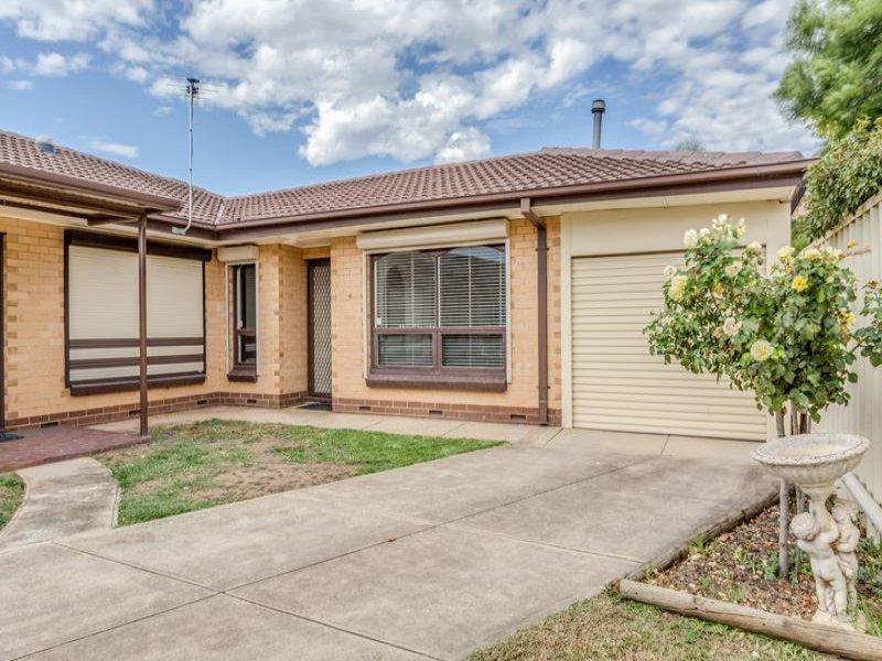 4/34 Margaret Terrace, Rosewater, SA 5013