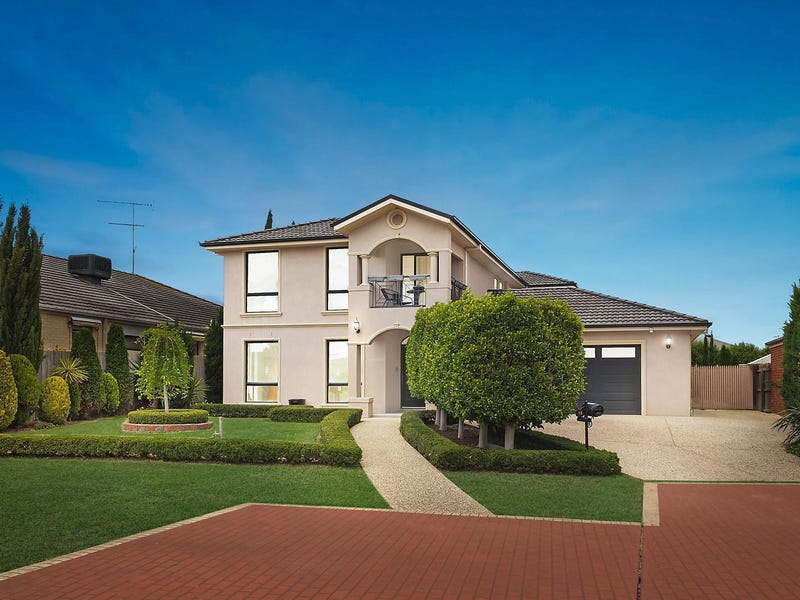 15 Janmar Court, Grovedale, Vic 3216