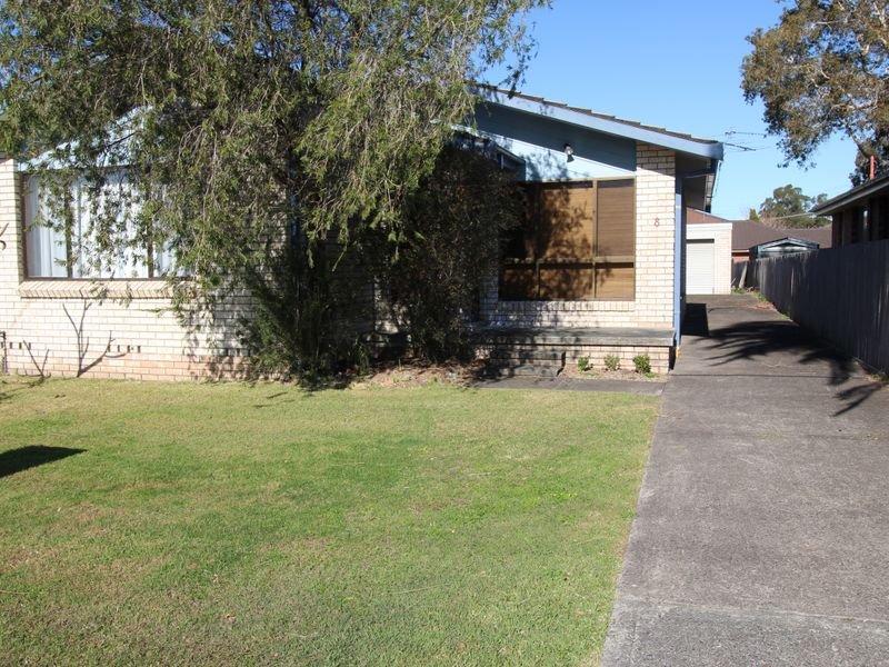 8 Coupland Avenue, Tea Gardens, NSW 2324