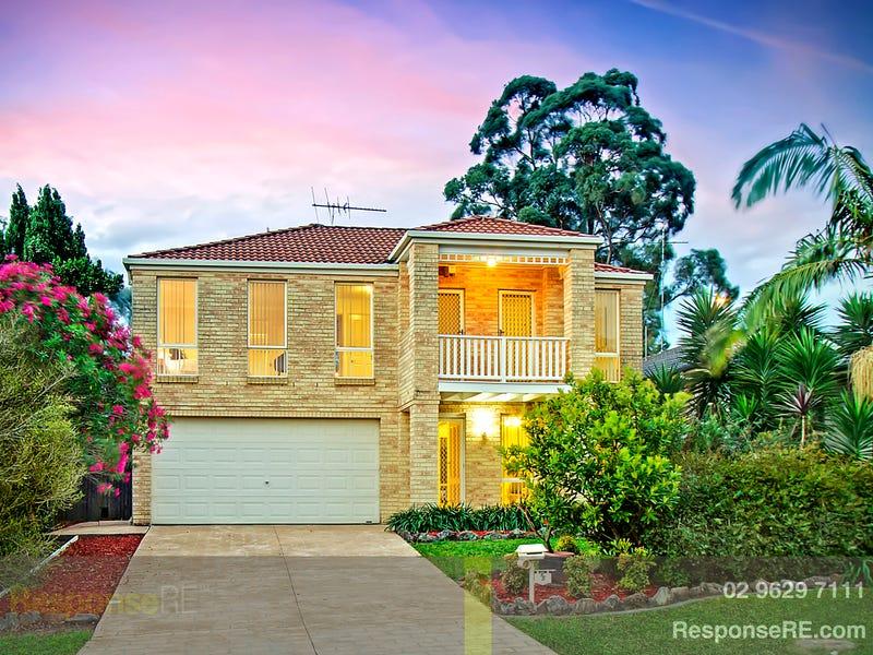 15 Vanessa Court, Glenwood, NSW 2768