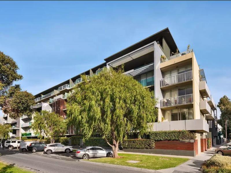 G09/1 Danks  Street, Port Melbourne, Vic 3207