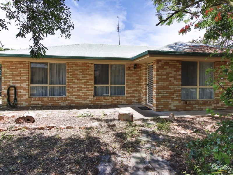 3 SEALINK DRIVE, Point Vernon, Qld 4655