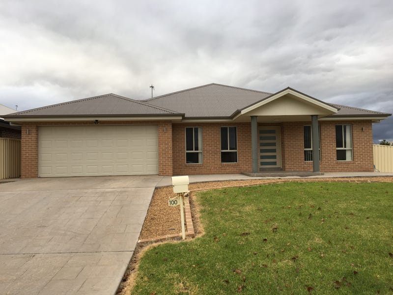 100 Hillam Drive, Griffith, NSW 2680