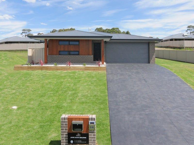 56 Jindalee Crescent, Nowra, NSW 2541