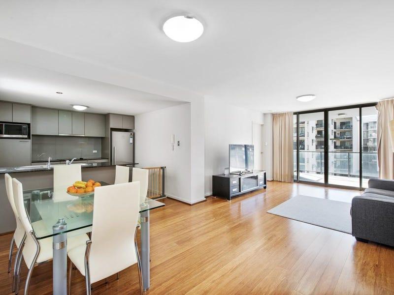 63/188 Adelaide Terrace, East Perth, WA 6004