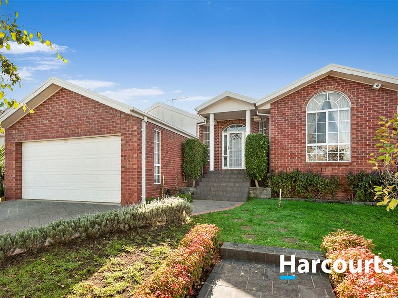15 Peppermint Walk, South Morang, Vic 3752