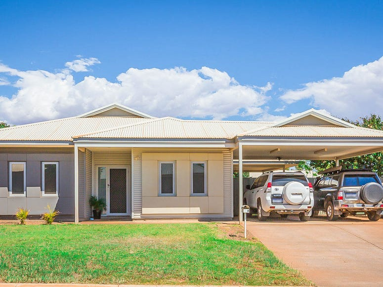 8 Perch Way, South Hedland, WA 6722