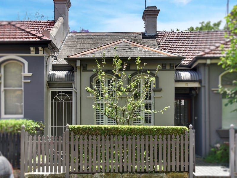 45 Charles Street, Forest Lodge, NSW 2037