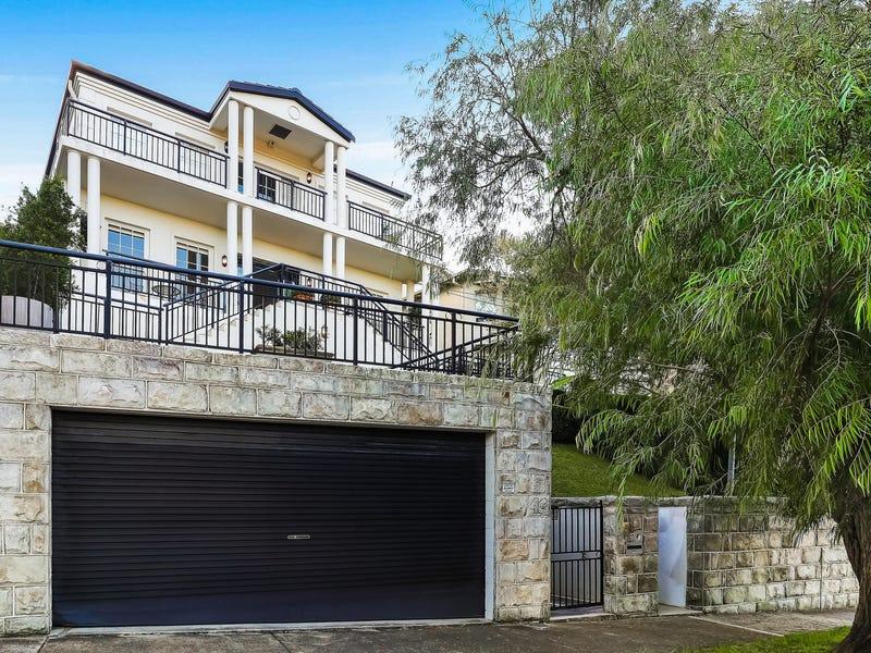 46 Benelong Crescent, Bellevue Hill, NSW 2023
