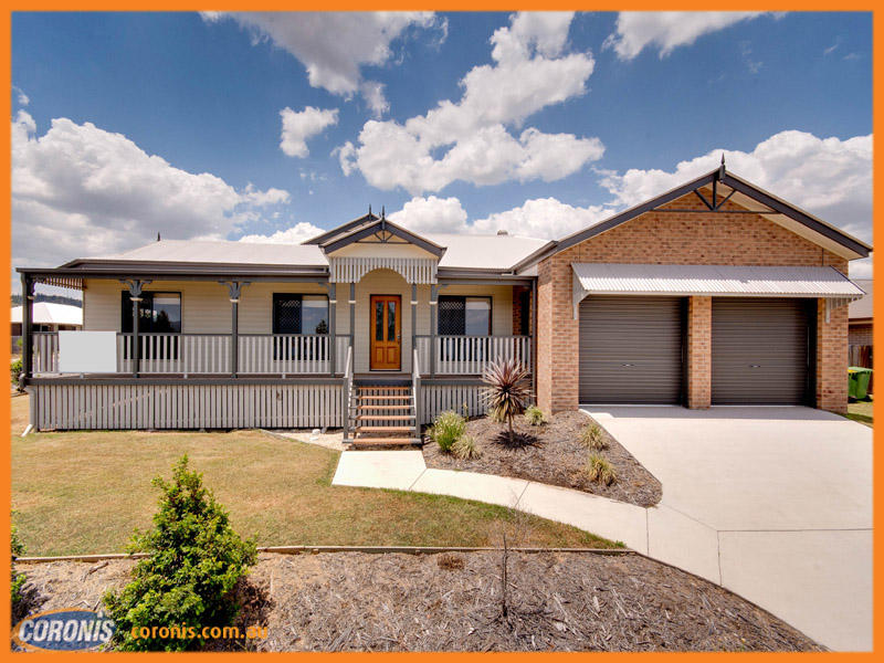 8 Claydon Place, Rosewood, Qld 4340