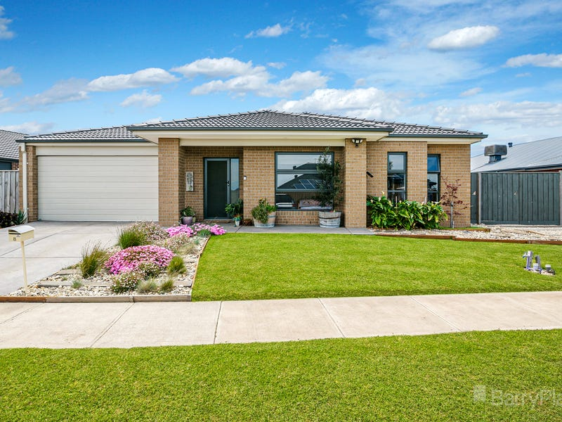 8 Mount Eliza Avenue, Wallan, Vic 3756