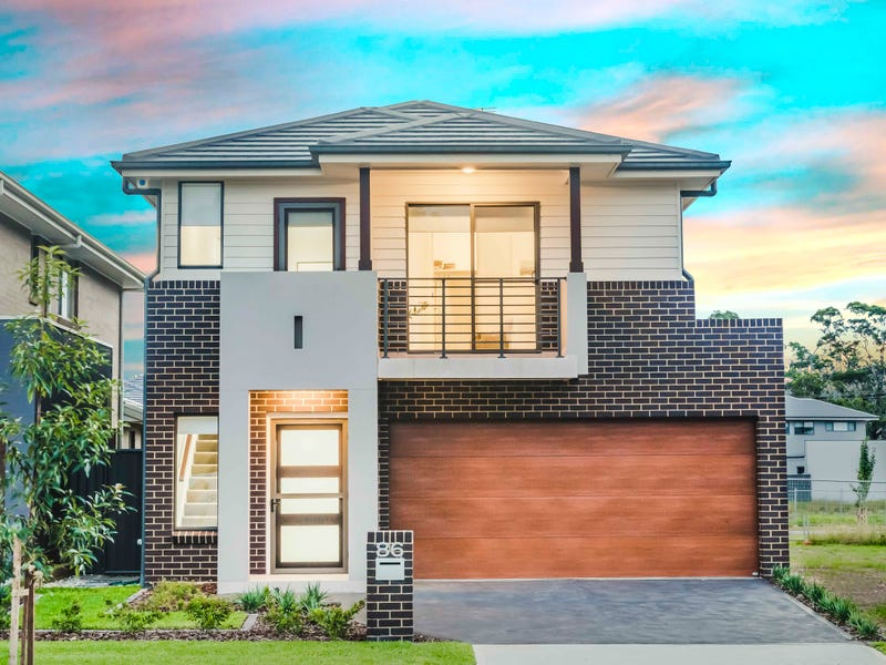 (Lot 309) 86  Willowdale Drive, Denham Court, NSW 2565