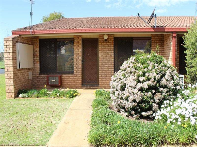 Unit 1/13 Bedford Ave, Dubbo, NSW 2830