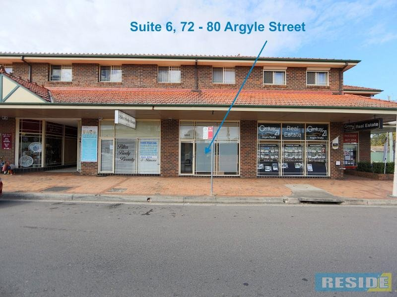 6/ 72 -80 Argyle, Picton, NSW 2571