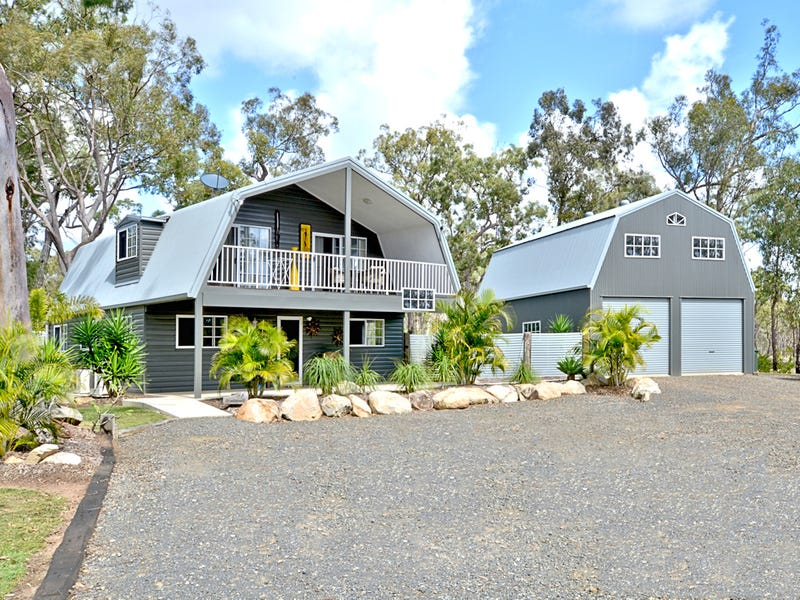 94 Hunter Street, Torbanlea, Qld 4662