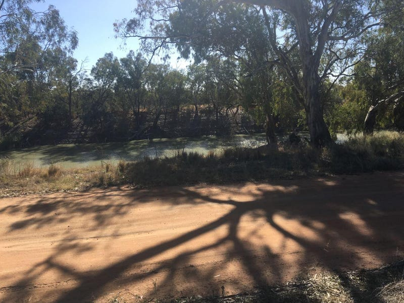 Lot 738 Wilcannia-Menindee Road, Menindee, NSW 2879