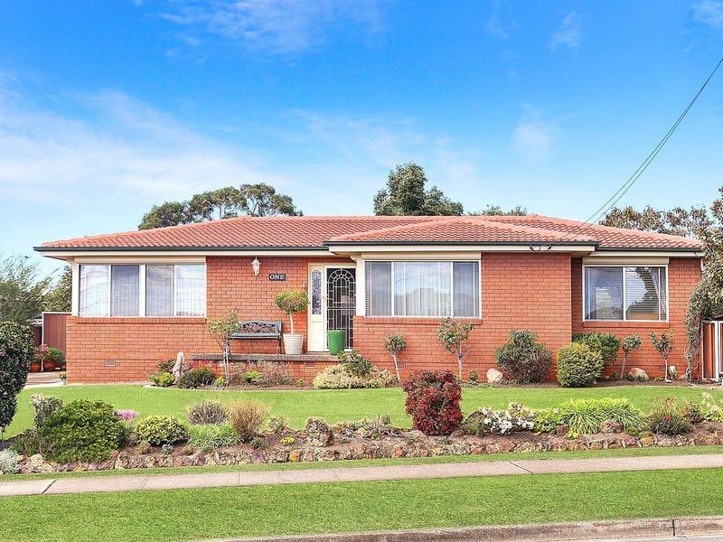 1 Ebro Street, Seven Hills, NSW 2147