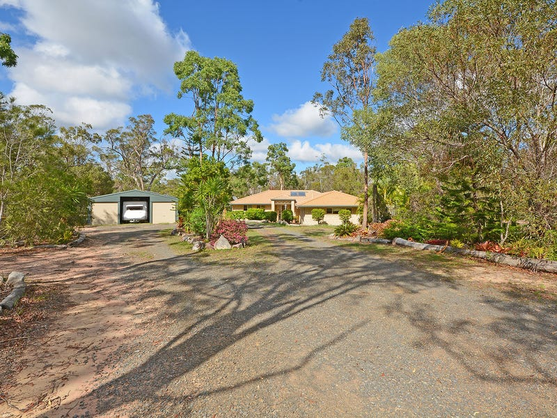 180 Honeyeater Drive, Walligan, Qld 4655