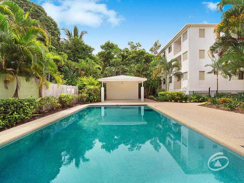 3A/210 Grafton Street, Cairns North, Qld 4870
