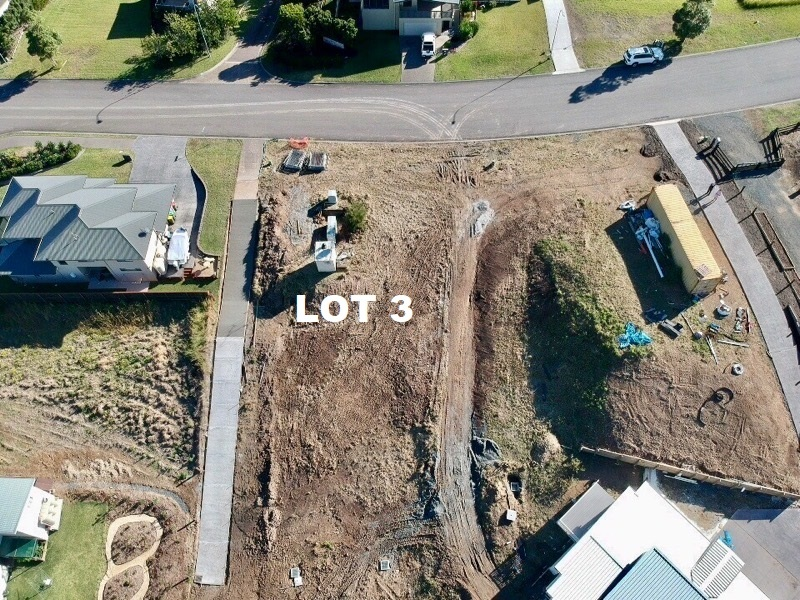 Lot 3/40 Coastal View Drive, Hallidays Point, NSW 2430