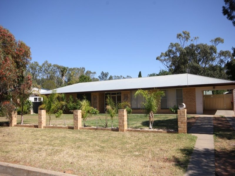 12 Cally Street, Balranald, NSW 2715