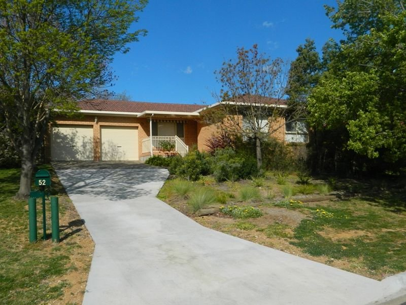 52 Sieben Drive, Orange, NSW 2800