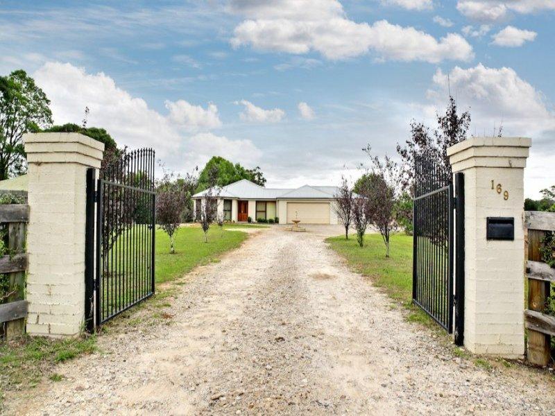 169 Burragorang Road, Mount Hunter, NSW 2570