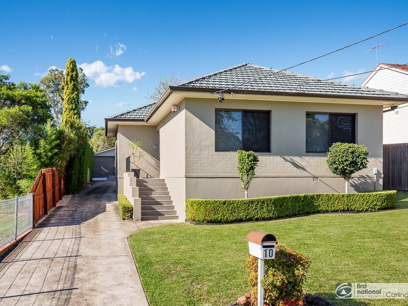10 Flinders Street, Ermington, NSW 2115