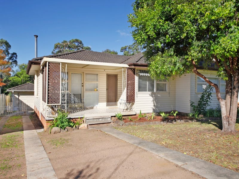 39 Brisbane Road, Campbelltown, NSW 2560