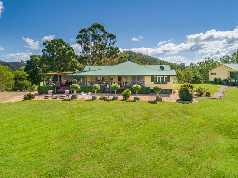 65 Dewhurts Road, Mount Delaney, Qld 4514