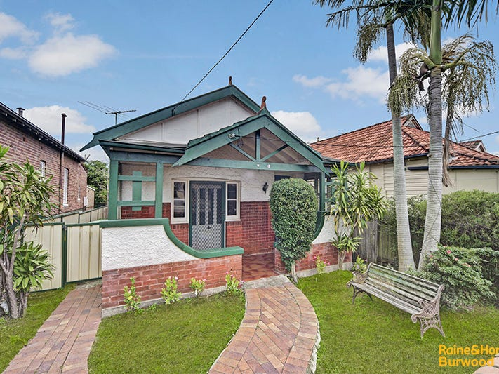 17 Shaftesbury Road, Burwood, NSW 2134
