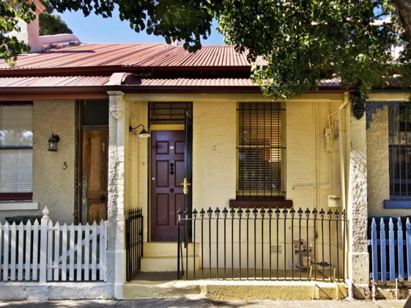 3 Ferris Street, Annandale, NSW 2038