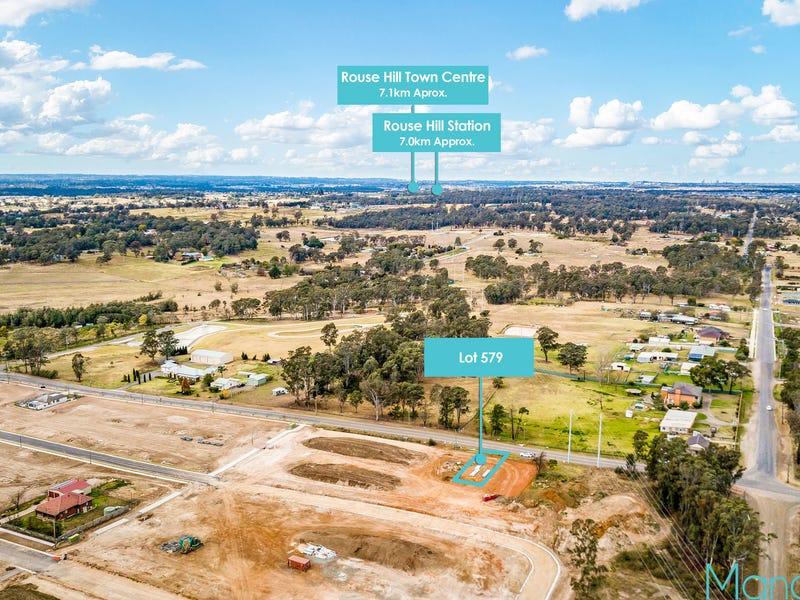 Lot 579 Lots 74-76 Crown Street, Riverstone, NSW 2765