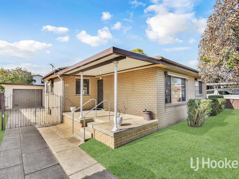 5 Devon Street, Rooty Hill, NSW 2766