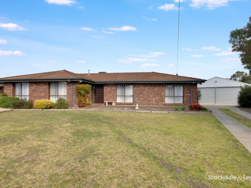 11 Rhodes Court, Glengarry, Vic 3854