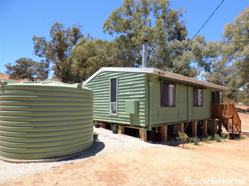 17 Burrangong Street, Murringo, NSW 2586