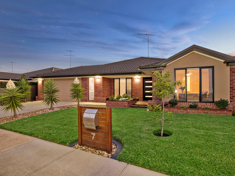 7 Hipwell Court, Lovely Banks, Vic 3213