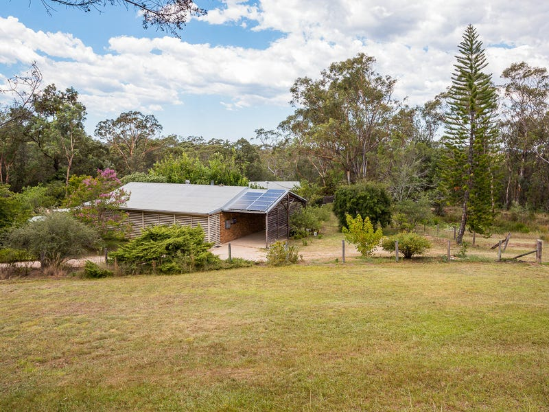 2 Bull Ridge Road, East Kurrajong, NSW 2758