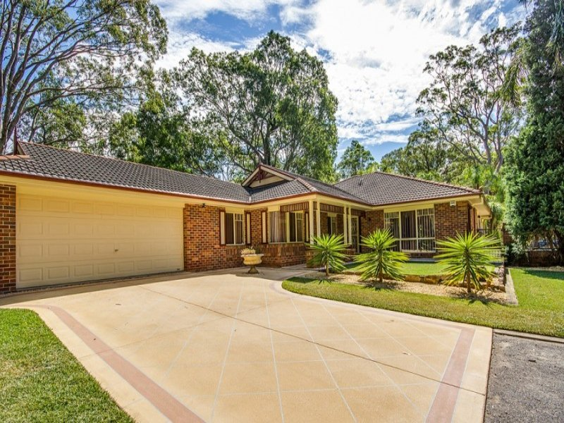 107 Duns Creek Road, Duns Creek, NSW 2321