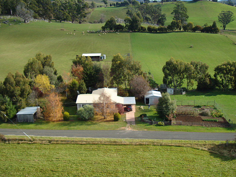 264 Scotts Road, Mole Creek, Tas 7304