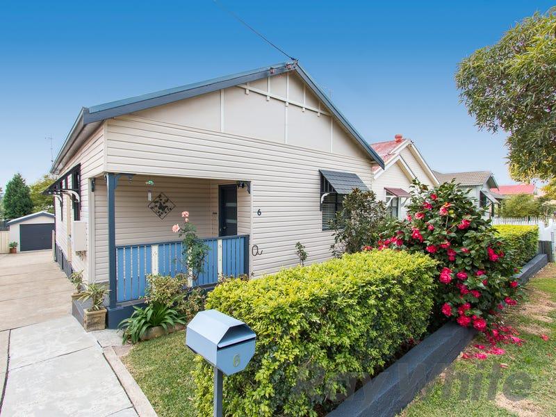 6 Wentworth Street, Georgetown, NSW 2298