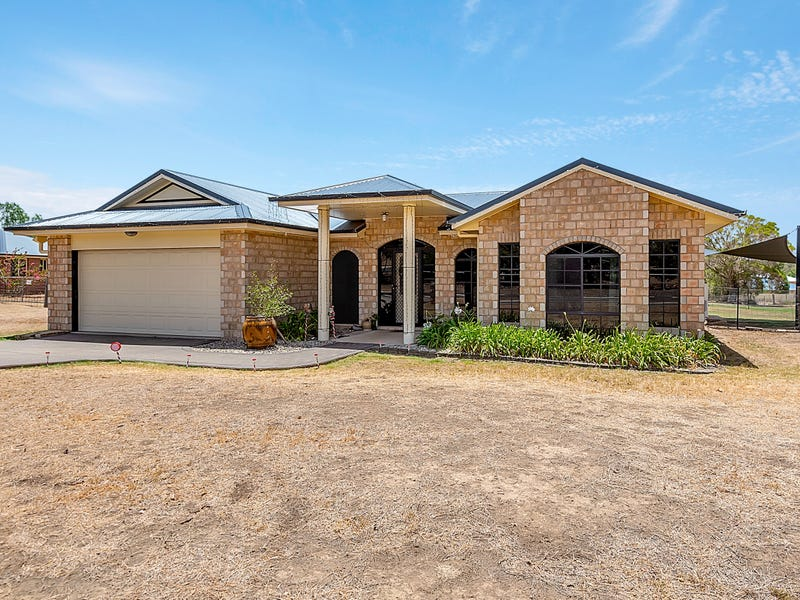 3 Belmore Drive, Withcott, Qld 4352