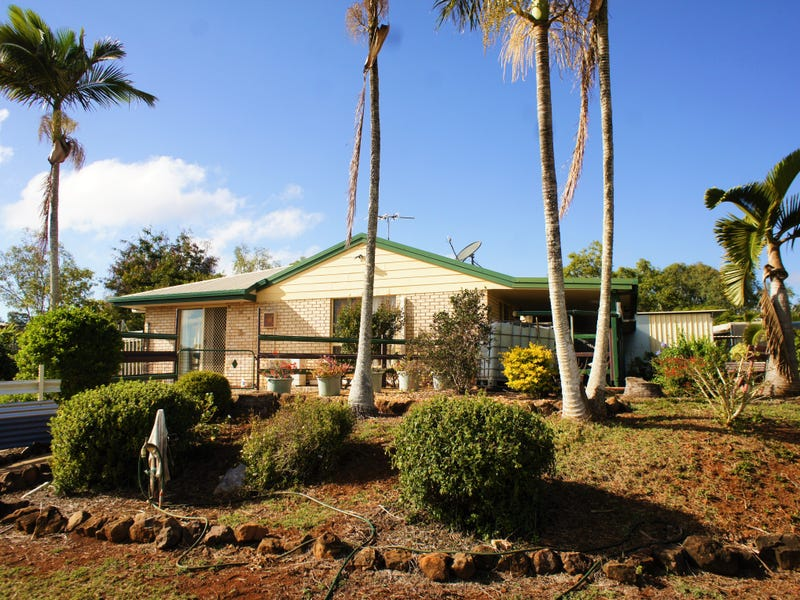 229 Auton & Johnson Road, The Caves, Qld 4702