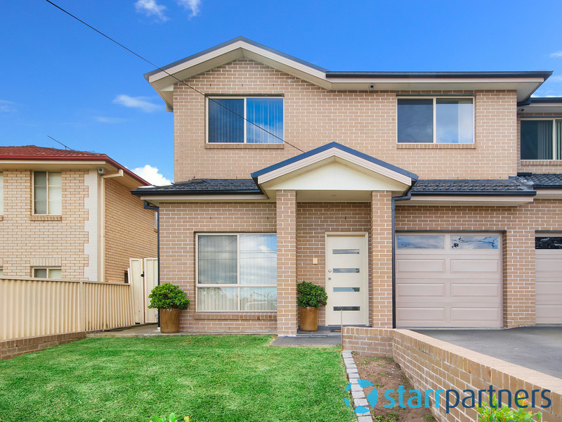 95 Buckleys Road, Winston Hills, NSW 2153
