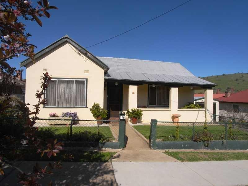 116 Punch Street, Gundagai, NSW 2722