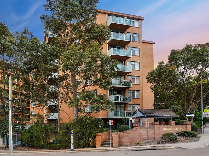 36/1 Good Street, Parramatta, NSW 2150