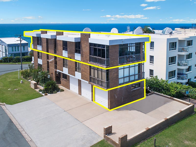 Unit 3/3 Bennett Street, Moffat Beach, Qld 4551