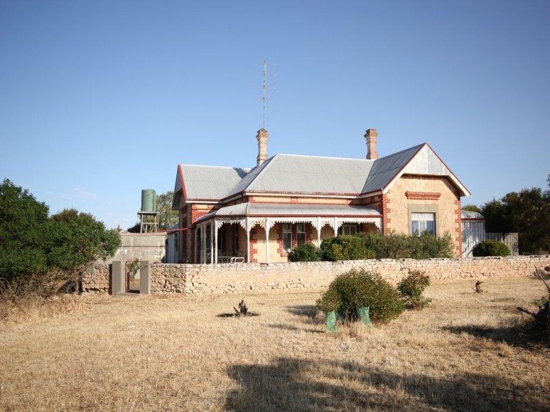 1812 Gun Club road, Wauraltee, SA 5573