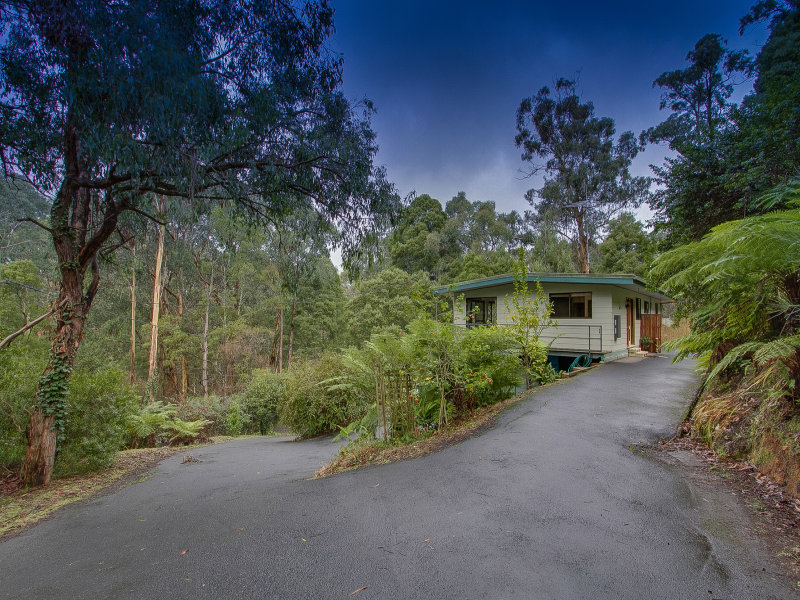 3 Clearbrook Road, Clematis, Vic 3782